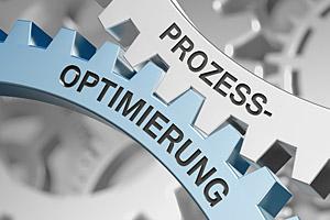 Prozessoptimierung mit Sunny Software