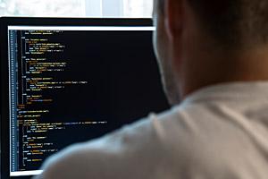 Softwareentwicklung von Sunny Software